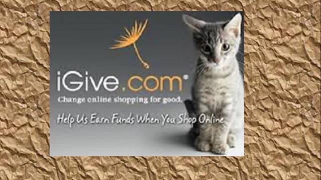 iGive Web Page Cover